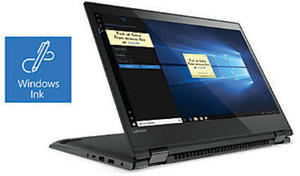 "Lenovo Flex 5 2-In-1 Laptop, 15.6"" Touch Screen, Intel Core i5, 8GB Memory, 1TB Hard Drive, Windows 10"