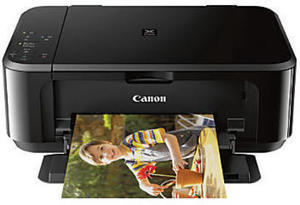 Canon PIXMA Wireless Color Inkjet Printer, Copier, Scanner - After Rewards