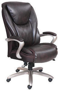 Serta Smart Layers Hensley Executive Big & Tall Chair