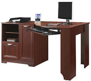 Realspace Magellan Collection Corner Desk