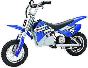 Razor Dirt Rocket MX 350 Dirt Bike