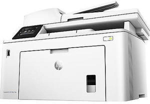 HP LaserJet Pro MFP M227fdw Wireless Monochrome All-In-One Printer