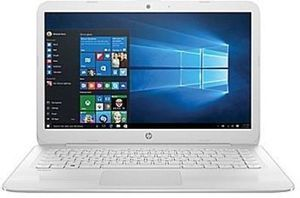 HP Stream Laptop w Intel Core Celeron Processor