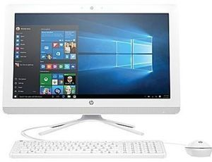 HP 22-B016 All-In-One Desktop PC
