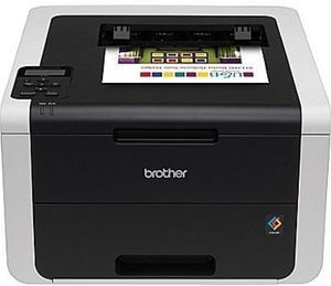 Brother HL3170CDW Wireless Color Laser Printer