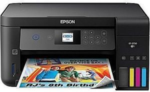 Epson Expression EcoTank ET-2750 All-In-One