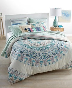 Full Moon Reversible Bedding Collection