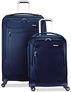 Sphere Lite 2 Spinner Luggage