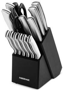 15-Pc. Faberware Cutlery Set