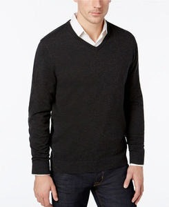 Alfani Men's V-Neck Sweaters