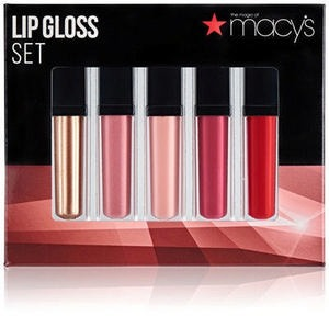 Impulse Beauty 5-Pc. Lip Gloss Set