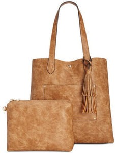 Casey North South Large Tote