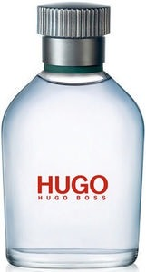 Hugo Boss Men's HUGO MAN Eau de Toilette Spray