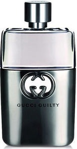 Gucci GUILTY Men's Pour Homme Eau de Toilette Spray