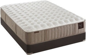 """Stearns and Foster Estate Palace 14.5"""" Luxury Firm Mattress Sets"""
