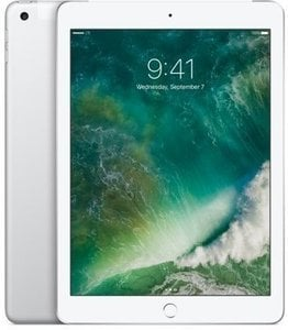 Apple iPad 32GB Wi-Fi - Silver