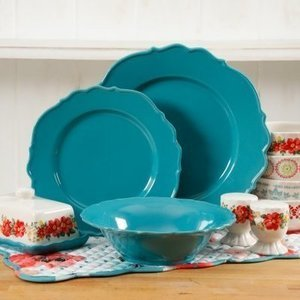 The Pioneer Woman 20-Piece Dinnerware Set