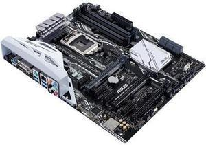 Asus Prime 1151 Intel Z270 HDMI 6Gb/s USB 3.1 ATX Motherboards