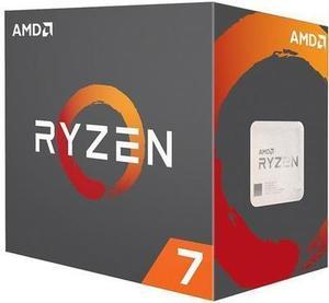 AMD RYZEN 7 1700X 8-Core 3.4 GHz Desktop Processor