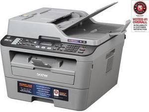 Brother Duplex Wireless Printer