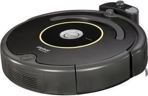 iRobot Roomba 614 Robotic Vacuum Cleaner