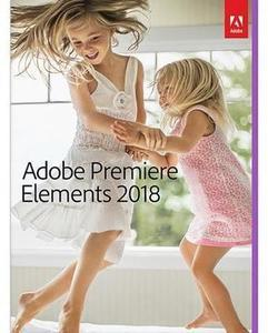 Adobe Premiere Elements 2018 for Windows & Mac