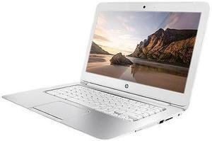 HP Chromebook Intel Celeron Processor