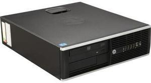 HP Desktop Computer 8300 Intel Core i5 3rd Gen 3.2 GHz 4 GB 500 GB HDD Windows 10 Home