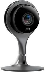 Nest Cam Indoor 1080p HD Day / Night 2-Way Audio Cloud Storage Security Camera