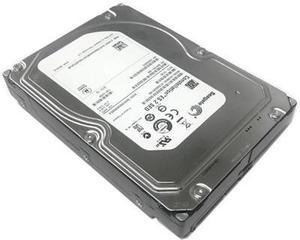 "Seagate Constellation ES.2 3TB 7200 RPM SATA 3.5"" Hard Drive"