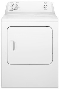 Roper 6.5-cu ft Electric Dryer