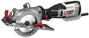 PORTER-CABLE 5.5-Amp 4-1/2-in Corded Circular Saw