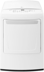 LG 7.3-cu ft Electric Dryer