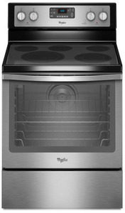 kenmore 51133. whirlpool smooth surface freestanding 5-element 6.4-cu ft self-cleaning convection electric kenmore 51133 o