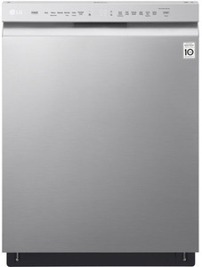 LG 48-Decibel Built-In Dishwasher