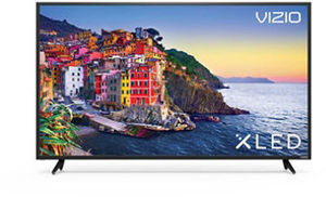 VIZIO SmartCast 65 Class Ultra HD HDR Home Theater Display