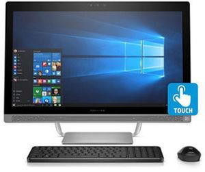 "HP Pavilion Touchscreen Full HD 23.8"" All-in-One Desktop"
