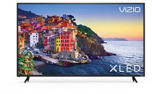 """VIZIO SmartCast E-Series 80"""" Class 4K UHD HDR TV"""