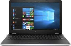 "HP 15"" Laptop w/ Core i5 CPU"