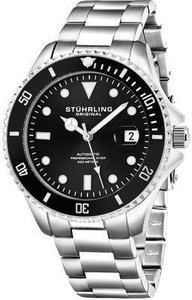 Stuhrling Original Men's DIvers Watch