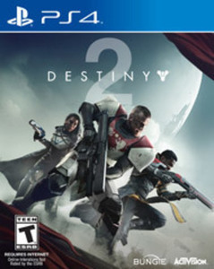 Destiny 2 by Activision PS4
