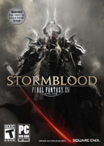 Final Fantasy XIV: Stormblood Xbox One