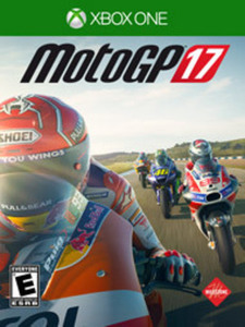 MotoGP17 - Only at GameStop by Milestone S.r.l. Xbox One