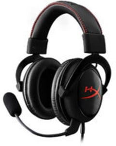 HyperX Cloud Core Pro Gaming Headset by Kingston