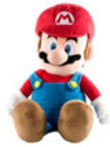 Super Mario Bros. Mario 24-Inch Plush by Little Buddy