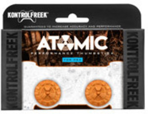 KontrolFreek Atomic Performance Thumbsticks by KontrolFreek