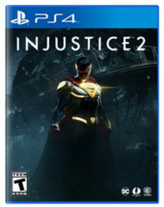 Injustice 2 by Warner Home Video Games PS4