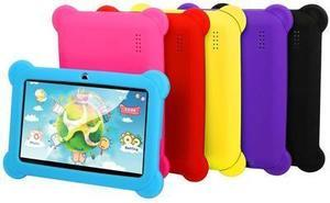 "DX758 8GB 7"" Kids Tablet"