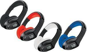 Pom Gear Sound Pro Bluetooth 4.1 Wireless Over The Ear Headphones Adscan Page
