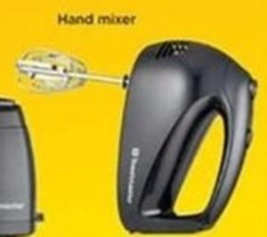 Hand Mixer (After Rebate)